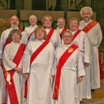 BC Deacons