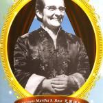 Deaconess Martha Boss