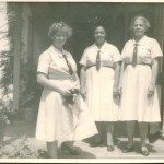 Early deaconesses