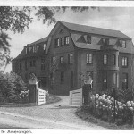 Deaconess House 1935