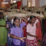 Harvest Festival, Frolich Girls Home
