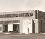 Deaconess Hall