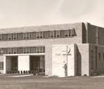 Deaconess Hall