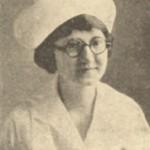 Deaconess Martha Eber